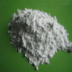 Wholesale furnace materials/high alumina brick used 325# White fused alumina fine powder from china suppliers