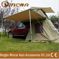 how to build an awning