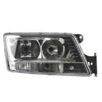 Wholesale Truck Parts Left Right Head Lamp Light Used For MAN TG TGS Truck 81251016496 81251016658 from china suppliers
