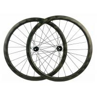 China OEM Cheap Chinese Roues Carbone 38MM Bici Ruote Carbonio 700c on sale