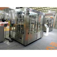 Wholesale Sus 304 Industrial Bottling Equipment Monoblock Filling And Capping Machine from china suppliers