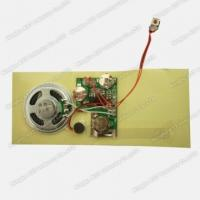 Wholesale Recordable sound module S-3006B from china suppliers
