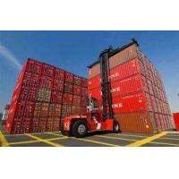 Wholesale FCL & LCL Shipping Forwarder International Sea Routes China To France , Global Ocean Freight from china suppliers