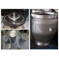 Wholesale ROHS Standard 7175 Aluminium Forged Products Billet Excellent Crack Resistant from china suppliers
