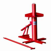 China Manual tire changer/portable tire changer/auto repair tools on sale