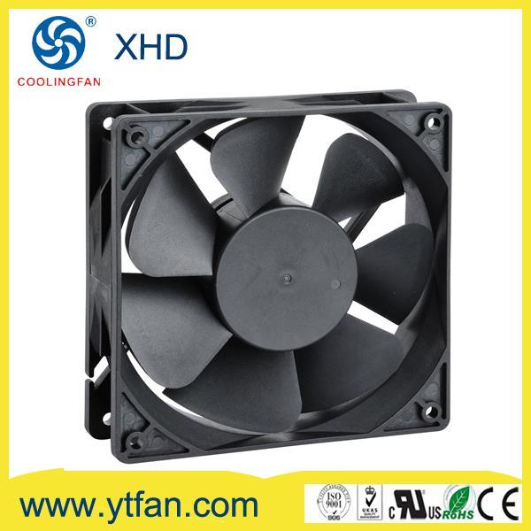 Dc Brushless Fan Motor : Mm dc brushless cpu fan motor