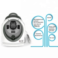 Wholesale SKEILY ABS 240VAC 7200K Face Scanner Camera from china suppliers