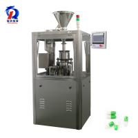 Wholesale Small Capsule Filling Machine from china suppliers