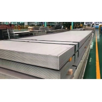 Wholesale AISI 434 ASTM A240 0.4-3.0mm Ss Sheet Metal from china suppliers