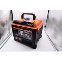 Buy cheap Small Gasoline Powered Portable Generator / Silent 1.2KW Inverter Generator from wholesalers