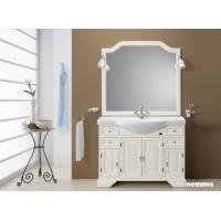 Wholesale Solid Wood Bathroom Vanities from china suppliers