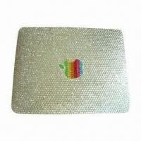 Wholesale Rhinestone Bling Diamond Case for iPad, Fashionable, Newest Desgin, Various Colors Available from china suppliers