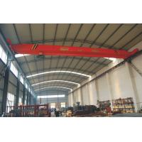 Wholesale 5 ton EOT overhead crane from china suppliers