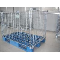Wholesale Warehouse Storage Cages container Retail Shop Equipment For Supermarket from china suppliers