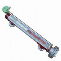 Wholesale Magnetic Level Gauge with Transmitter/Tank Level Gauge/Water Level Gauge/Water Level Sensor  from china suppliers