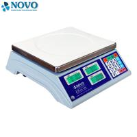 Buy cheap Cost Effective Portable Digital Scale Lightweight 285x 240 Plateform SIZE from wholesalers