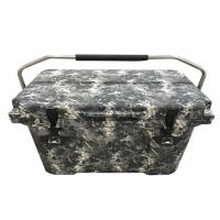 Buy cheap Camouflage Oem Insulated Cooler Box Rotomolded Ice Chest Outdoor Camping For from wholesalers
