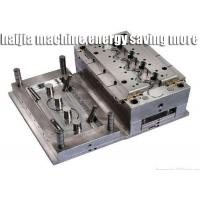 Wholesale Multi Cavity  Plastic Injection Mould Making Pvc Mold Making 20 Seconds Per Shot from china suppliers