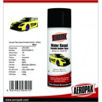 Buy cheap Water - Based Peelable Resin Rubber Paint Sprayable Flexible Protective Coating from wholesalers