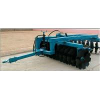 Wholesale Heavy-duty Off-set Disc Harrow from china suppliers