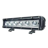 Wholesale Super bright!CREE SR single Row 12V LED light bar /4x4 LED driving light bar for Off road,Jeep,Truck from china suppliers