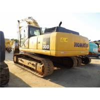 Wholesale Used KOMATSU PC300-7 Crawler Excavator For Sale from china suppliers