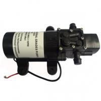 Wholesale Whaleflo 12V FLO-2202A 80PSI 4LPM mini electric High Flow water pump/ Driving House pump from china suppliers