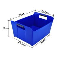 Buy cheap NO.1-2 rectangle bear wine ice bucket from wholesalers