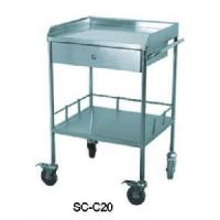 Buy cheap Instrument Trolley (SC-C20) from wholesalers
