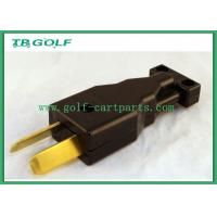 Wholesale Electric Dc Crowsfoot Golf Cart Charger Plug For Club Car 12 Months Warranty from china suppliers