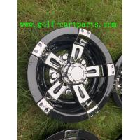 "Buy cheap Yamaha Club Car Golf Cart Wheel Covers Hub Caps , 8"" golf cart hub caps from wholesalers"