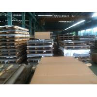 Wholesale Thin SS Sheet Cold Rolled , galvanized sheet metal corrosion resistance from china suppliers