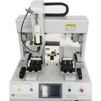 Wholesale Automatic Screwdriver Machine , 3 Axis Driver Automatic Screw Tightening Machine from china suppliers