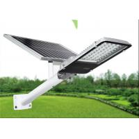 Wholesale 50W Led Solar Powered Street Light SMD with Remote Control Polysilicon Solar Panel from china suppliers