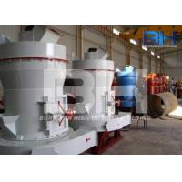 Wholesale Super Fine Raymond Grinding Mill Limestone / Gypsum Powder Making Machine from china suppliers