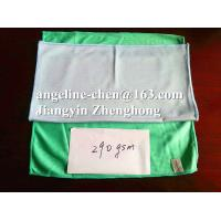 Buy cheap microfiber glasses lens screen towels/cloths from wholesalers
