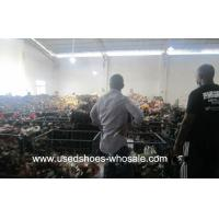China Cheap African Market Used Summer Clothes Wholesale Second Hand Clothing on sale