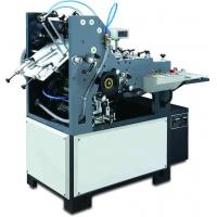 Buy cheap Full automatic self-self pocket envelope making machine from wholesalers