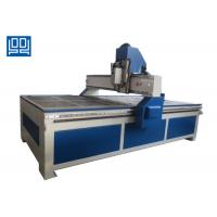 Wholesale Square Guide Rail Cnc Wood Router Auto Vacuum Woodworking CNC Machine from china suppliers