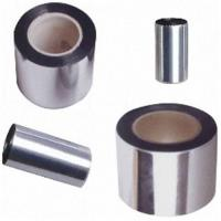 Quality Capacitor Polypropylene film for type for sale
