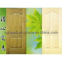 Wholesale Moulded Wooden Door Skin from china suppliers