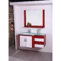 Wholesale Bathroom Cabinet / OAK Bathroom Cabinet (W-025) from china suppliers