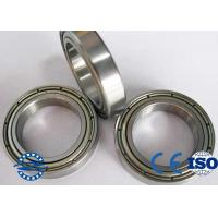 Wholesale Low Friction Deep Groove Roller Bearing 6300 ZZ Single Row Centripetal Ball Bearing from china suppliers