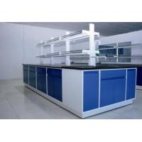Wholesale Modern Chemical Laboratory Furniture 750*850mm with Stainless Steel C shape handle from china suppliers