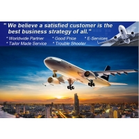 China Air shipping company cheapest air cargo consolidation to USA Florida FBA Amazon Pick up and Deliver Goods to Door on sale