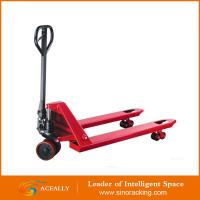 Wholesale 5 ton Hand Pallet Truck from china suppliers