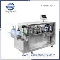 Wholesale Plastic Perfume Bottle/Car Perfume Forming and Filling and Sealing Machine from china suppliers