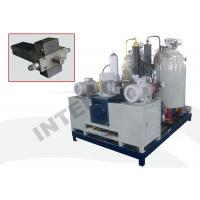Wholesale Large scale 2-component Polyurethane High pressure machine,Foaming and pouring machine from china suppliers