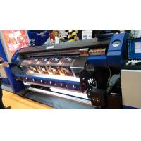 Wholesale High Speed UV Epson Inkjet Printer 1700mm With White / Grossy ink from china suppliers
