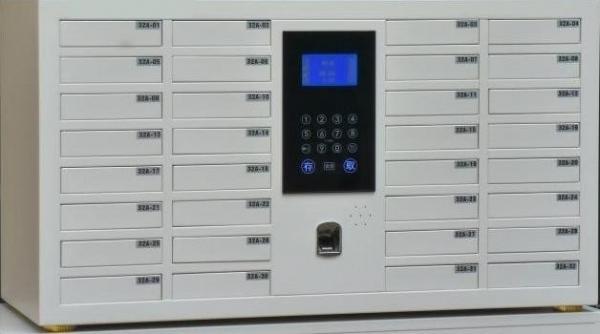 Quality KOBOTECH Matrix Mobile Phone Storage Cabinet for sale